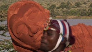 Download African Buddhists come together in Kenya Video