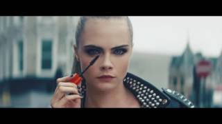 Download Cara Delevingne - Rimmel London Video