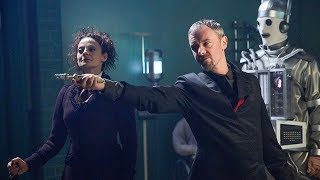 Download Master Class! - Doctor Who: Series 10 Video