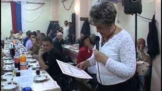 Download Tűzoltó bál Zentagunaras-Novo Orahovo 2010 09 25 I rész Video