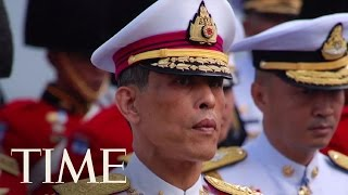 Download What To Know About Thailand's New King - Crown Prince Maha Vajiralongkorn | TIME Video