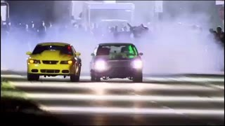 Download Tony Vs. Boosted | Street Outlaws Video