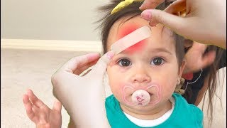 Download The Boo Boo Song | Nursery Rhymes & Kids Songs Video