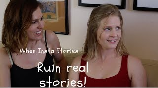Download STORY RUINER // comedy sketch Video