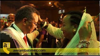 Download New Tigrigna Song Dedicated to Dr. Tedros Adhanom Video
