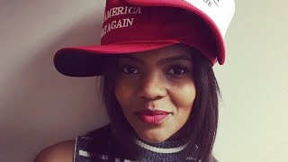 Download Candace Owens in Orange County today Video