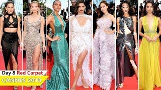 Download Cannes Film Festival 2018 [ DAY 8 ] Red Carpet | Full Video | Celebrity Dresses Video