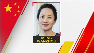 Download Huawei CFO arrest stokes fears of trade war between China & U.S. Video