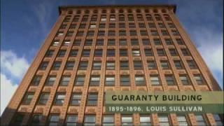 Download Buffalo's Architectural Treasures Video