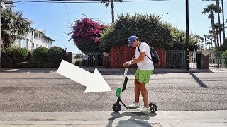 Download ARE THESE $1 Electric Scooters GOOD or DANGEROUS? Video