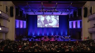 Download 2018 NEA Jazz Masters Tribute Concert Video