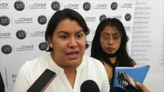 Download Entrevista a la Dra. Perla Gómez Video