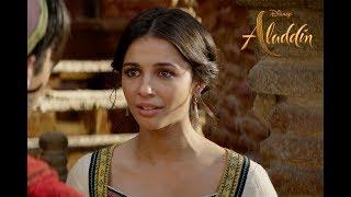 Download Disney's Aladdin - ″Trust/Legend″ TV Spot Video