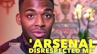 Download Thomas Lemar 'Arsenal embarrassed & disrespected me' - NO DEAL FOR JANUARY Video