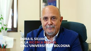 Download Intervista al Prof. Gaetano Gargiulo: 5x1000 alla ricerca Video