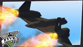 Download FLYING AT MACH 3 IN GTA 5 (OVER 2000MPH!) Video
