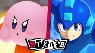 Download Kirby VS Mega Man | STRIFE!! (Season Finale) Video