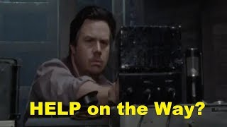 Download The Walking Dead Season 10 Episode 6 - Eugene Makes Contact Video