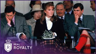 Download The Fall Of Princess Sarah | The Fergie Story: Paradise Lost | Real Royalty Video