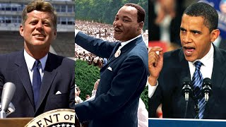 Download American History: The Greatest Speeches (1933-2008) Video