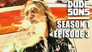Download The Dudesons Season 1 Episode 3 ″Destroying a Supermarket″ Video