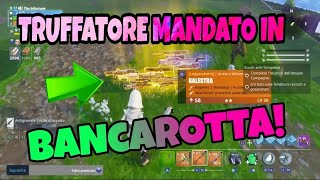 Download L'allievo che supera il maestro! - Fortnite TRUFFA il mondo Video