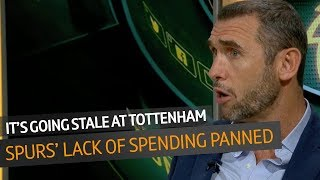 Download Why have things gone stale at Tottenham? | Premier League Tonight Video
