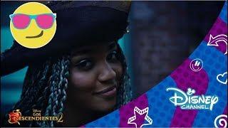 Download Los Descendientes 2 - ¡Vuelven más fuertes! | Disney Channel Oficial Video