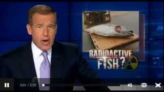 Download All Fish from Pacific Tested Positive for Fukushima Radiation Video