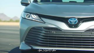 Download Toyota Camry 2018 Video