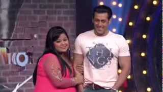 Download Salman Khan finally accepts wedding proposal! Video