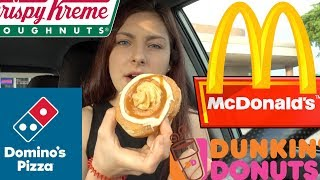 Download CHEATDAY | FULL DAY OF DONUTS Video