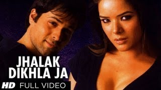 Download Jhalak Dikhla Ja Full Song (HD) Aksar | Emraan Hashmi Video