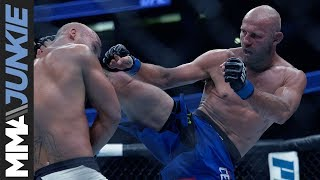 Download Donald Cerrone agreed to fight Darren Till because 'rankings don't (expletive) matter anyway' Video