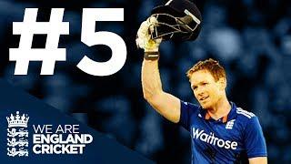 Download Morgan Stars In Remarkable Run Chase! | England vs New Zealand - Trent Bridge 2015 | #5 Video
