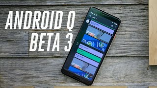 Download Android Q: exclusive hands-on with the new features Video