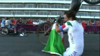 Download Top 10 Moments of 2012 in Parlympic Sport Video