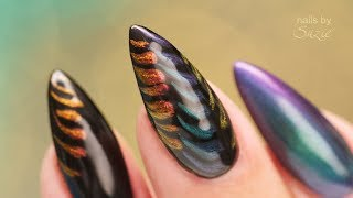 Download Color Shift Nail Art Video