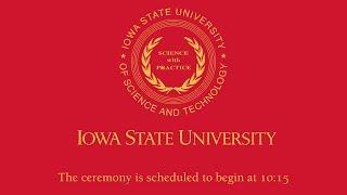 Download Installation Ceremony of President Wendy Wintersteen Video