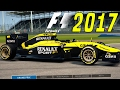 Download F1 2017 Mod - Fantasy Liveries & Updated AI Stats (F1 2014 Game Mod) Video