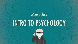 Download Intro to Psychology - Crash Course Psychology #1 Video