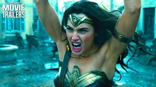 Download Wonder Woman | Gal Gadot's Golden Lasso ALL Videos Supercut Video