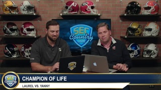 Download SEC Country Live, May 16 Video