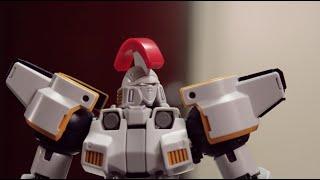 Download [Stop Motion] Mobile Suit Gunpla Video