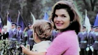 Download Jacqueline Kennedy Tapes, Recorded After JFK Assassination, Reveal Intimate Secrets Video