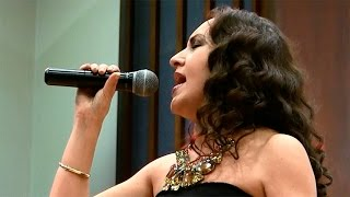 Download Maria Jesús Rodriguez Falsia 2015 en vivo La Miski Video