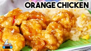 Download Easy Orange Chicken Recipe (Better Than Panda Express!) Video