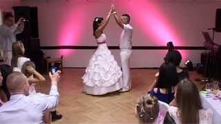 Download Timcsi & Laca esküvői nyítótánc 2014.10.24. Video
