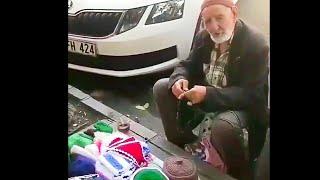Download EKMEĞİNİ ÖRGÜ DEN KAZANAN ANKARALI DEDEMİZ Video