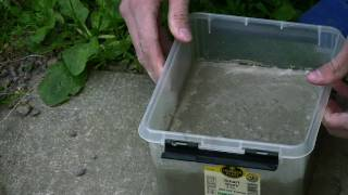 Download How to make a concrete fingerboard obstacle Video